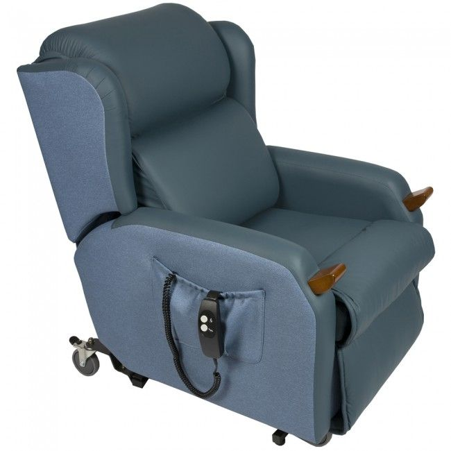 electric recliner chair covers australia hammock stand canada air comfort mobile compact lift chairs pinterest