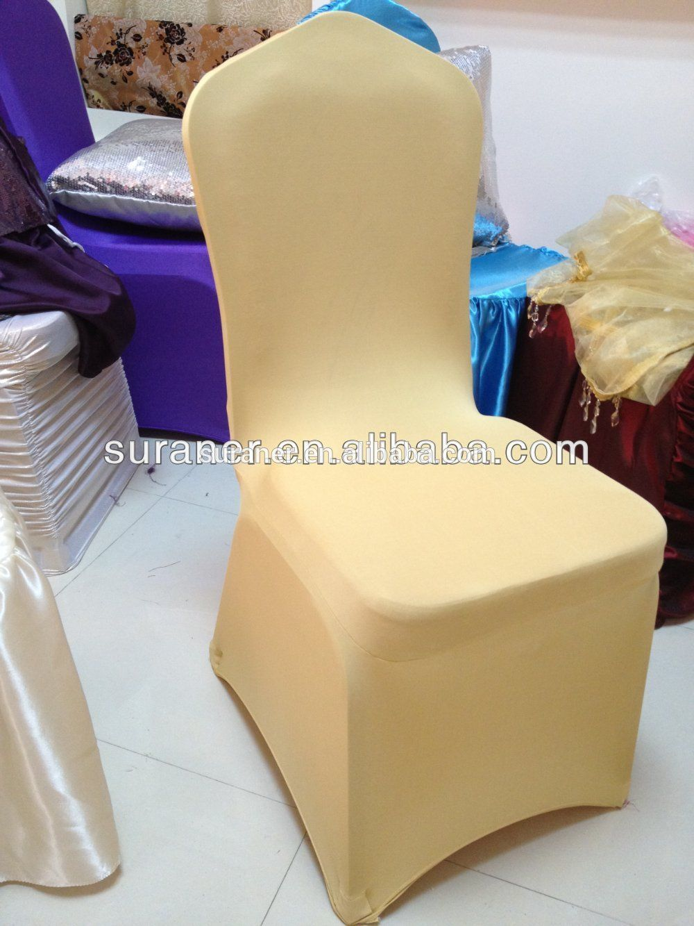 Decorative Chair Covers For Sale Most Expensive Auction High End Promotion Spandex Banquet Cover White Find Complete Details About