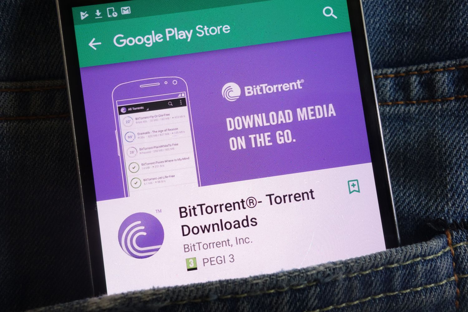 The Price Of Bittorrent Token Btt Is Closing In On Six Times The