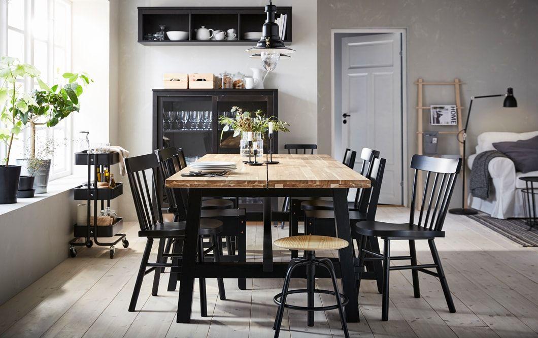 Dining Inspiration Matrum Design Matsalsbord Matbord