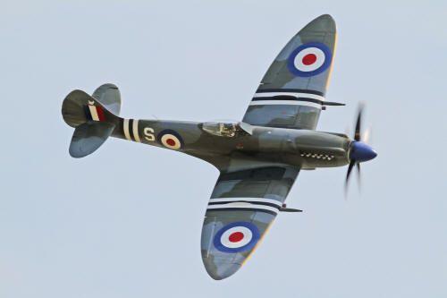WORLD WAR II WEEKEND AIRCRAFT PHOTO GALLERY