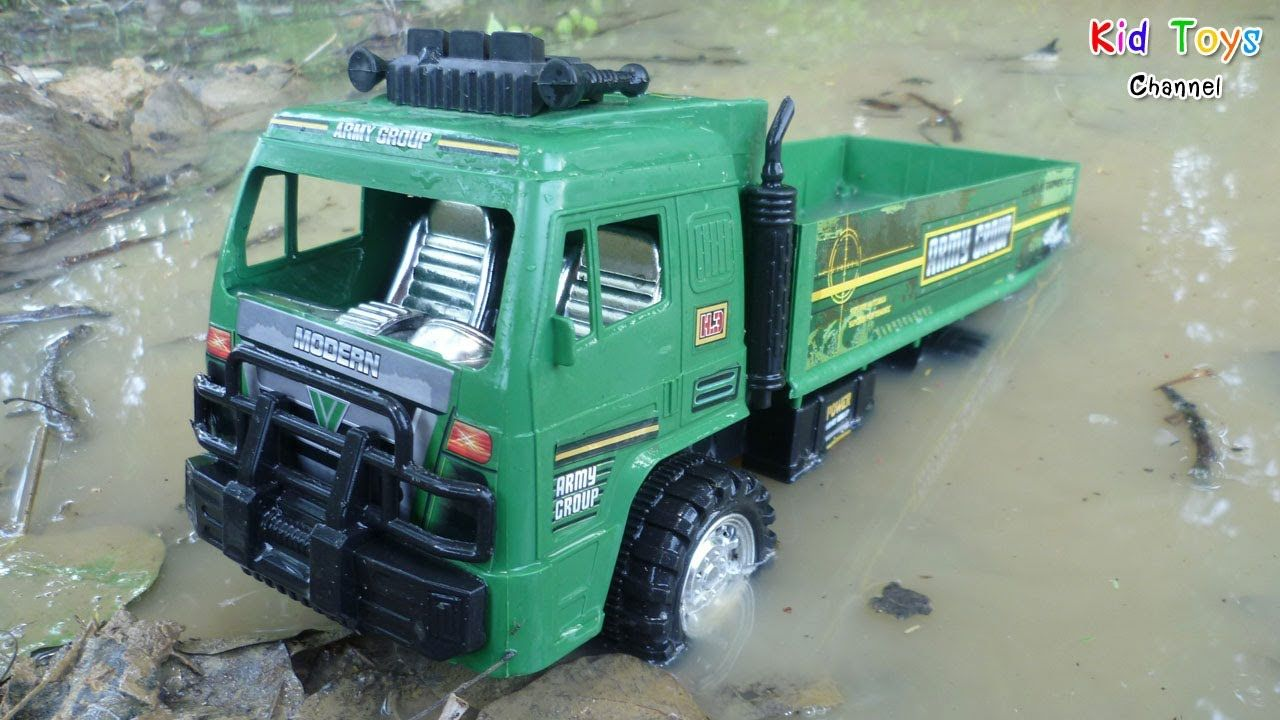 Military Trucks Military Vehicles Truck In Mud Water Amazing Military Vehicles Trucks Vehicles