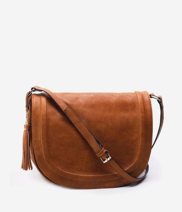 5965c124f9c1 Emily Saddle Bag | Style inspiration | Fashion, Bags, Fashion outfits