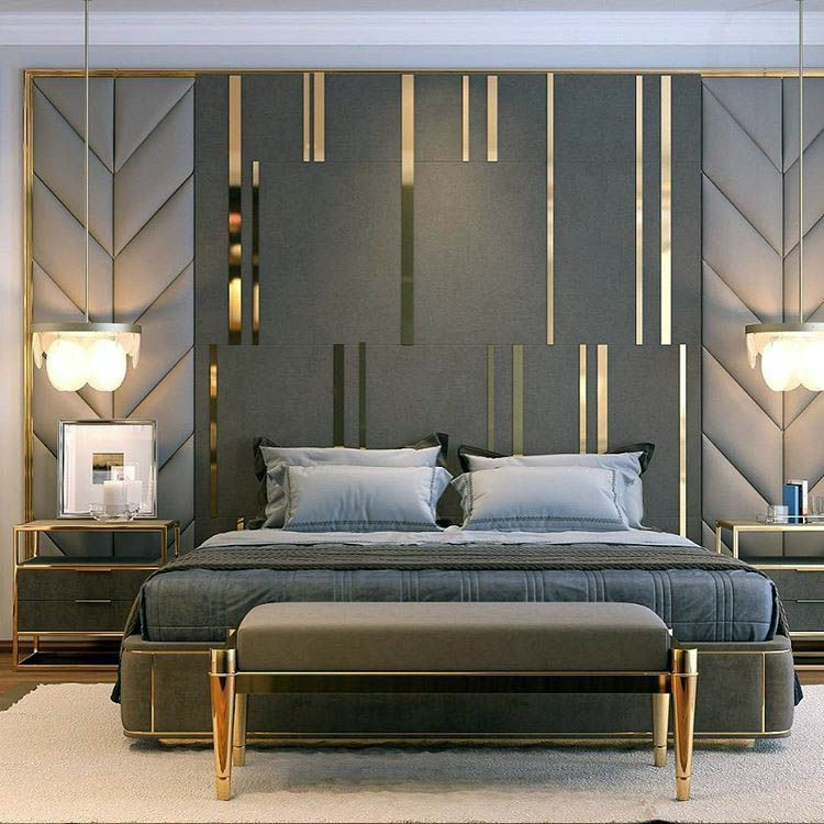 Top 60 Best Master Bedroom Ideas: Top Headboard Ideas For Dorm For Your Cozy Home