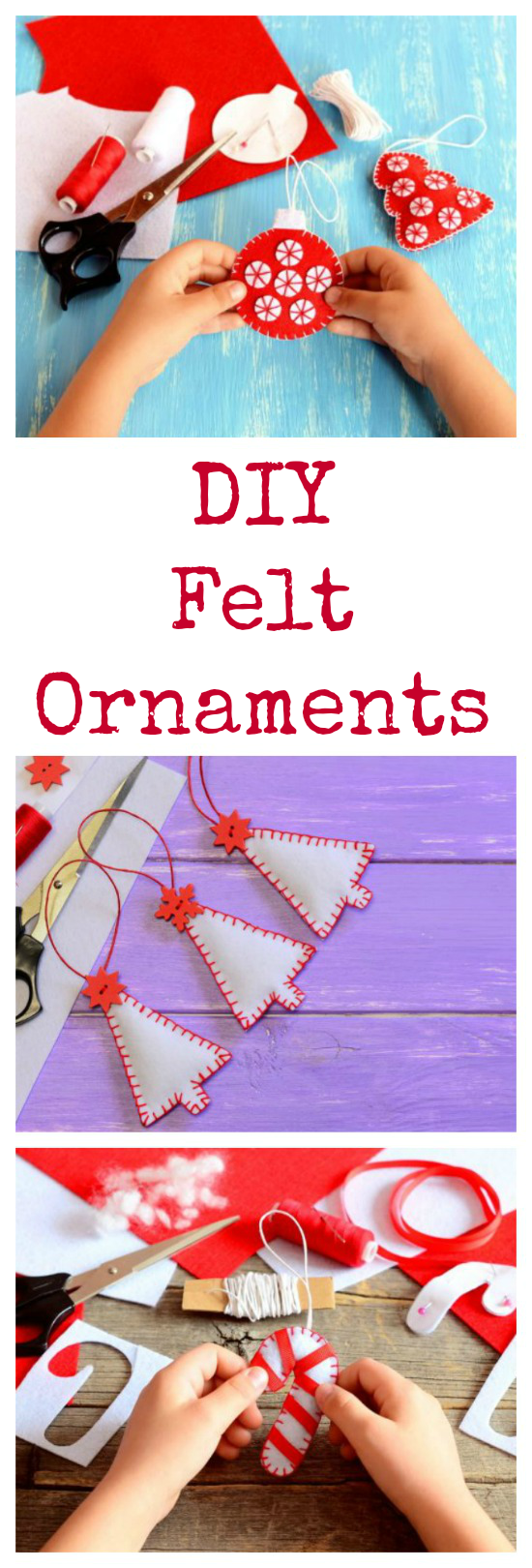 44+ Easy christmas ornaments for adults to make information