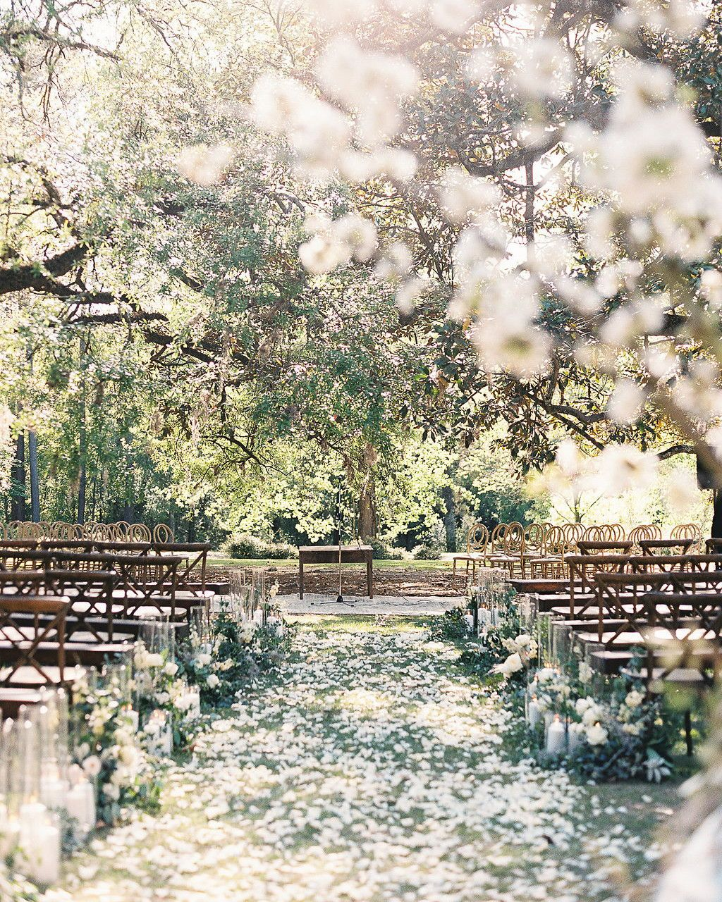 Two Sisters Threw A Double Wedding In South Carolina Wedding Venues South Carolina South Carolina Beach Wedding Double Wedding
