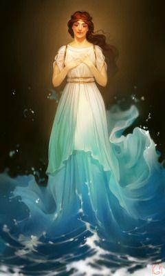 Illustration In 2019 Aphrodite Goddess Aphrodite Greek