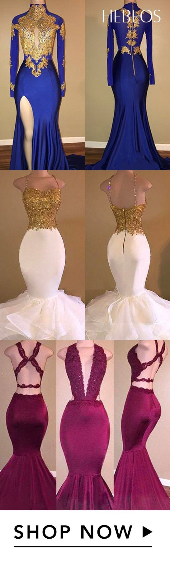 Cheap Prom Dresses On Sale - Hebeos  Prom dresses, Dresses, Prom