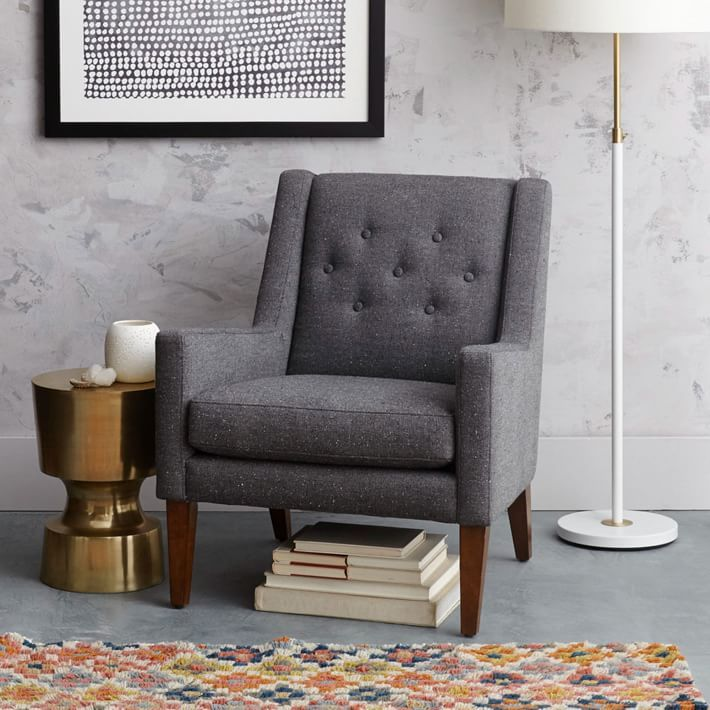 Library Upholstered Chair Chairs Amp Stools Accent