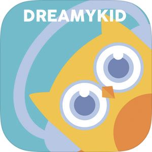 DreamyKid • Meditation App Just For Kids by Taylan Wenzel