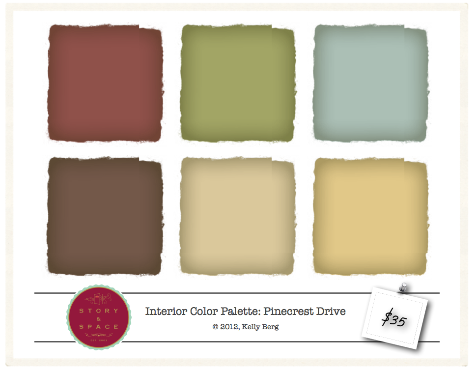 Awesome Wall Paint Color Palette Pictures - Art & Wall Decor ...