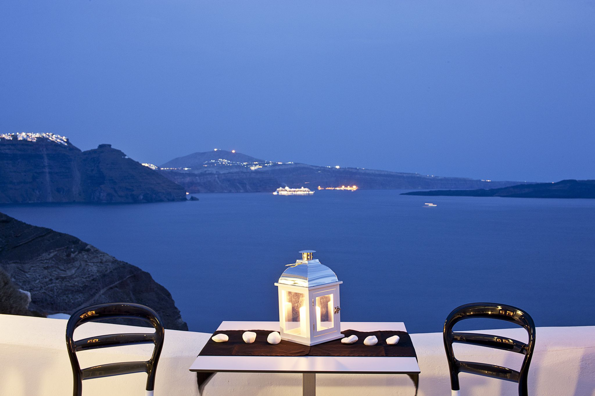 Canaves Oia Hotel | Flickr - Photo Sharing!