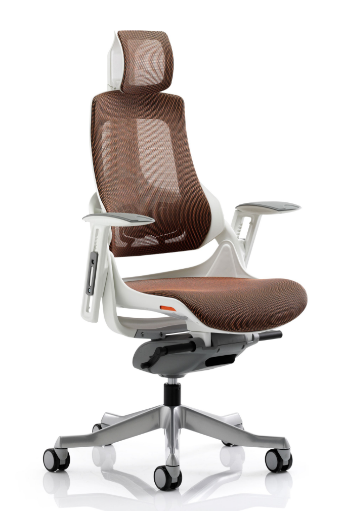 The Real Ceo Chairs Of Hbo S Silicon Valley Best Office Chair