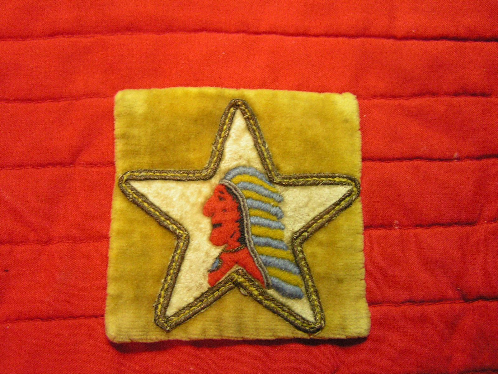 Details about 2ND BATTALION 5TH MARINES WWI PATCH EXCEPTIONALLY RARE