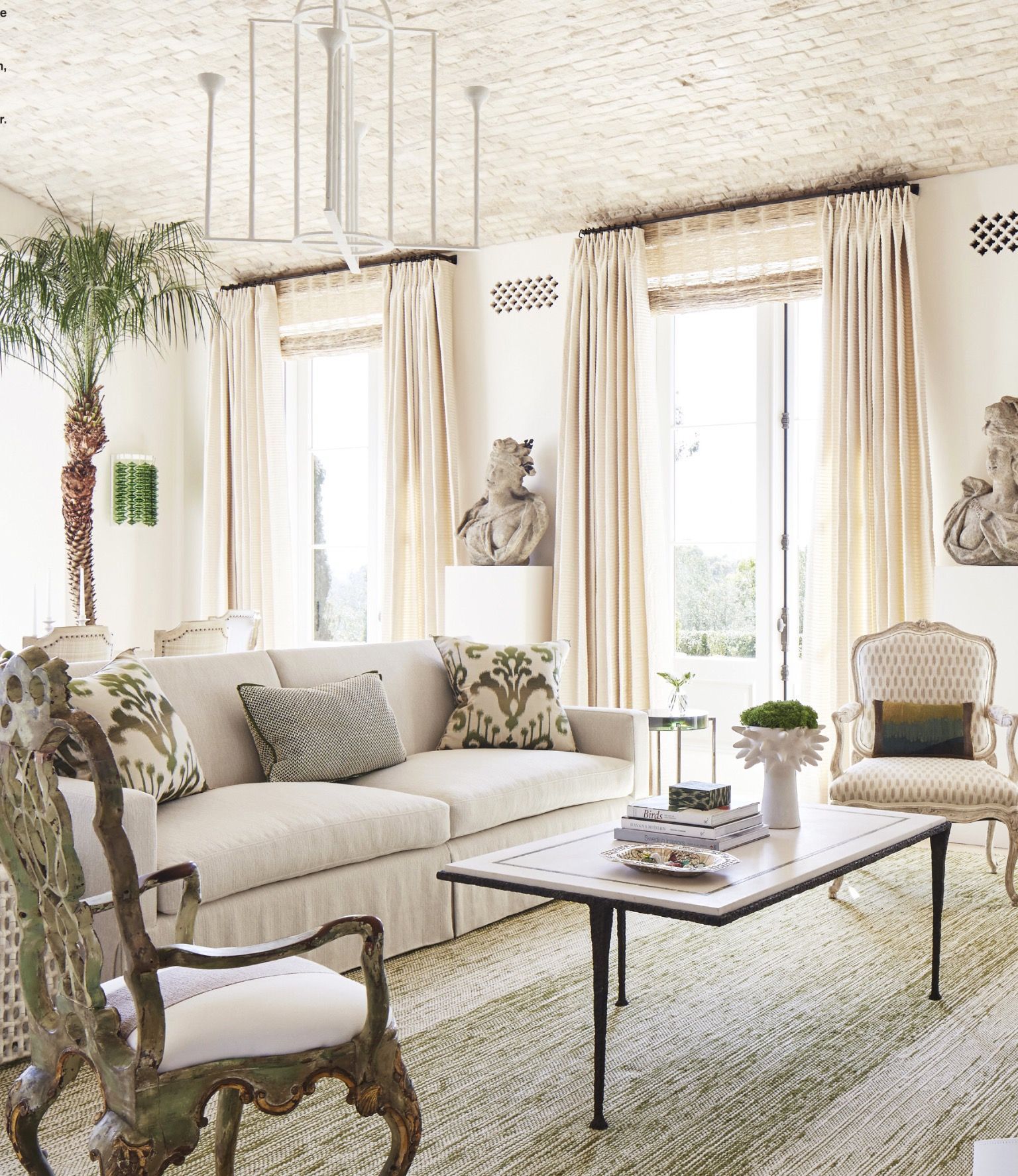 Home Design And Interior Decorating Is What Veranda Magazine Is