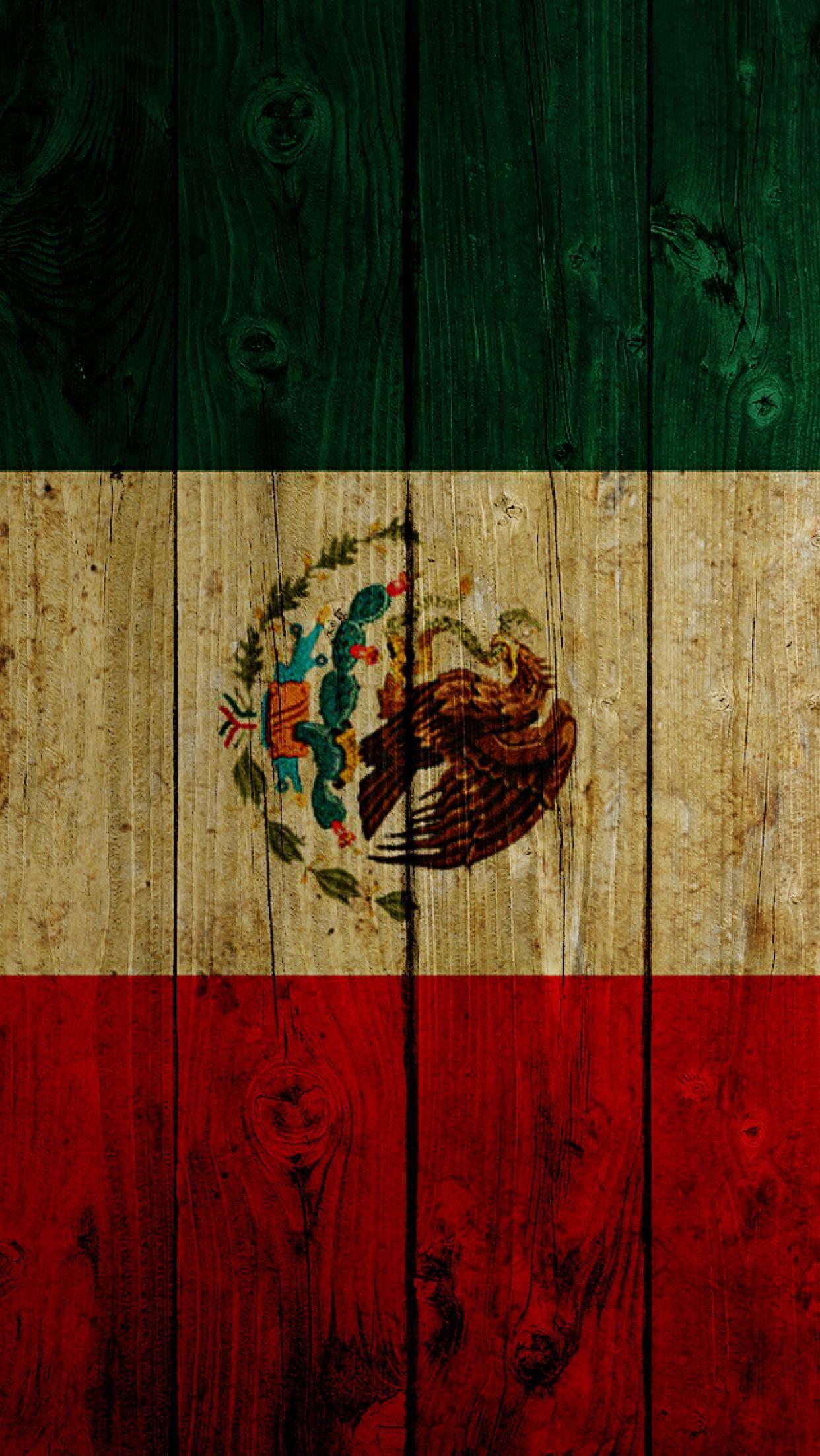 1242x2204 Mexican Culture Art Mexican Art Mexico Flag