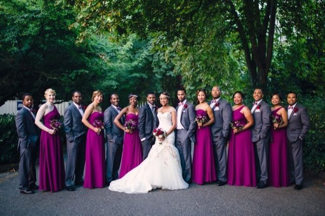 Harlem Renaissance Inspired Wedding In Seattle Wa Wedding Inspiration Renaissance Wedding African American Weddings
