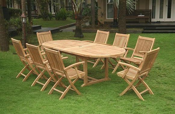 Comment prendre soin de votre mobilier de jardin en bois ? http ...