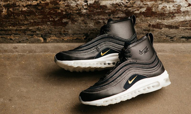 best service 9b957 3db18 Riccardo Tisci sat down with the Nike website for a spot of real talk on  his upcoming Air Max 97 Mid R.T. sneaker and what the AM  97 model means to  him