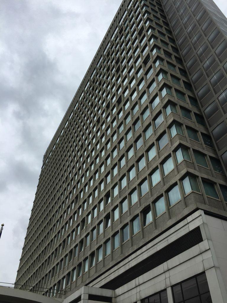 Lancaster London Hotel Above Gate Station Bayswater Road