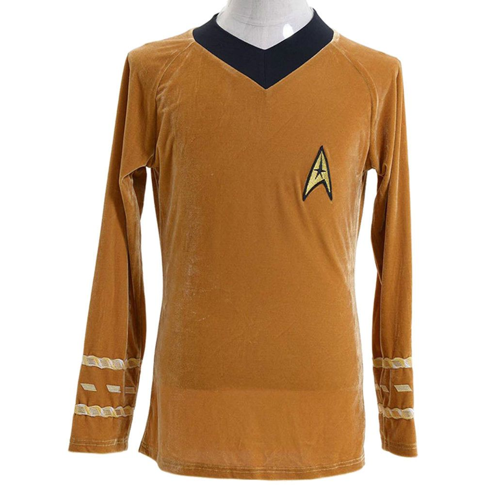 Halloween Costume Star Trek TOS The Original Series Kirk Spock ...
