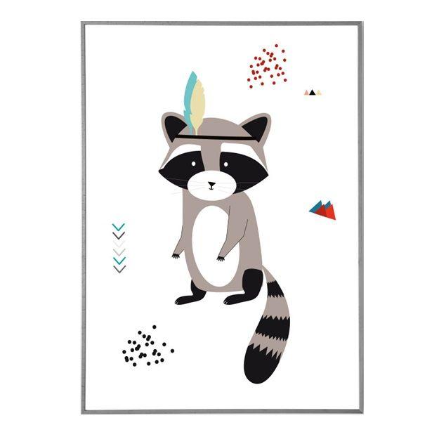 60 cadeaux d co pour les minis affiches enfants et chambres. Black Bedroom Furniture Sets. Home Design Ideas