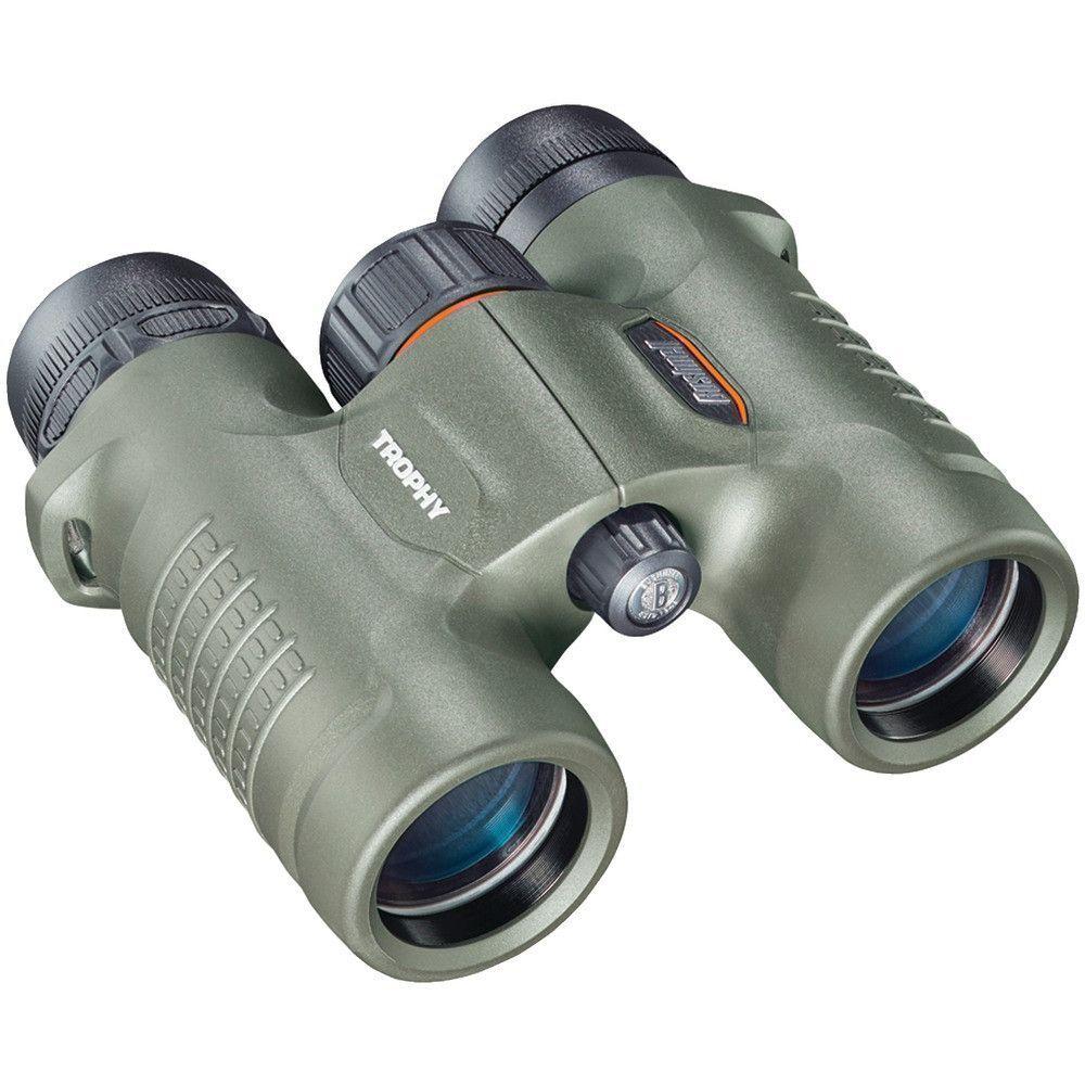 Bushnell Trophy 8 X 32mm Binoculars Bushnell Binoculars