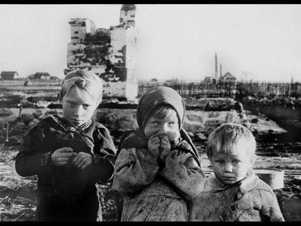 Deti Vojny S Izobrazheniyami Voennye Fotografii Istoricheskie