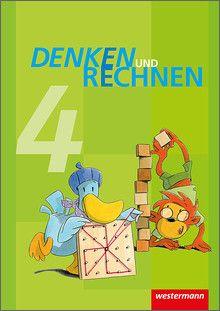 Livebook - Denken und Rechnen 4 - Ausgabe 2013