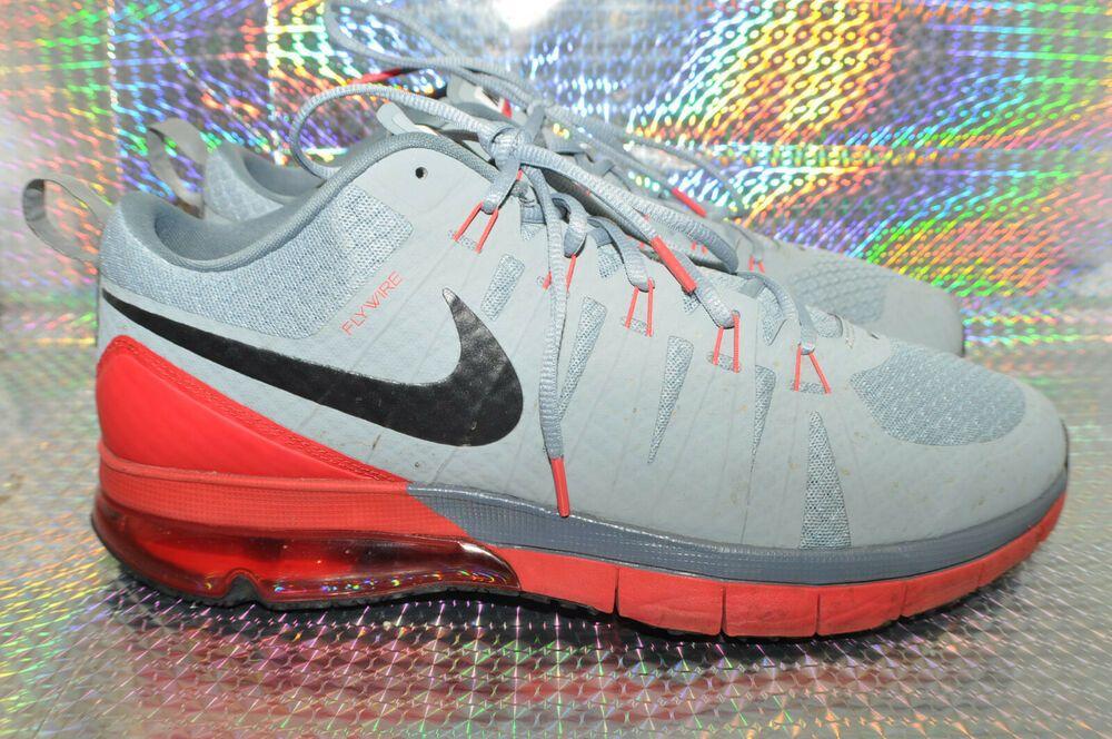 697cc6fdf9 MEN'S Nike Air Max Tr180 Cross Training 72397 Sneakers Size us 16-D Pre-