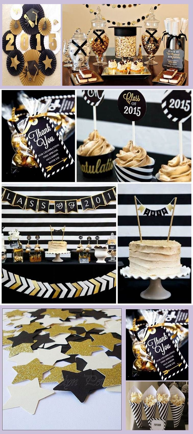 Candy bar mesa de dulces y postres graduaci n for Decoracion y ideas