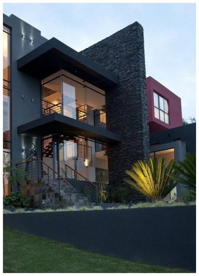 50 most popular dream house exterior design ideas on most popular modern dream house exterior design ideas the best destination id=63022