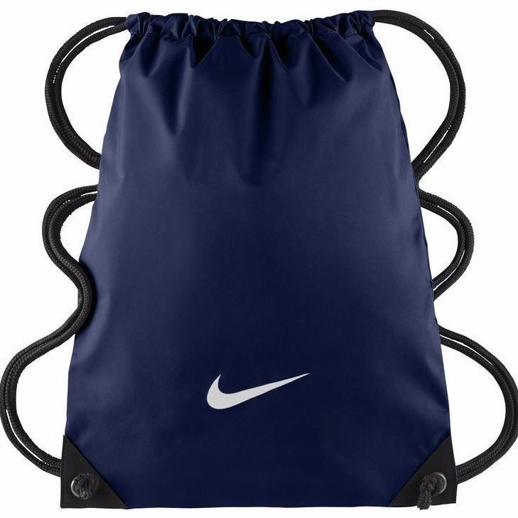 ca36012bc9 Nike Fb 3.0 Gymsack ( 14) ❤ liked on Polyvore featuring bags ...