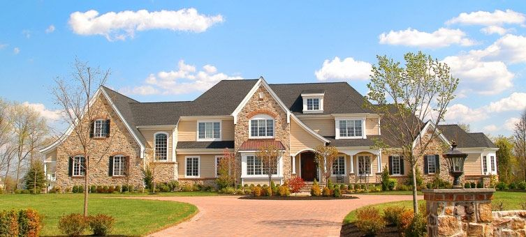 New Home Building Tips why should you choose a custom home builder? | tips | pinterest