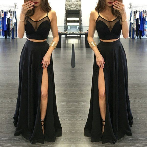 prom dress with built in bra