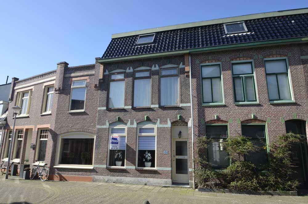Den Helder Janzenstraat