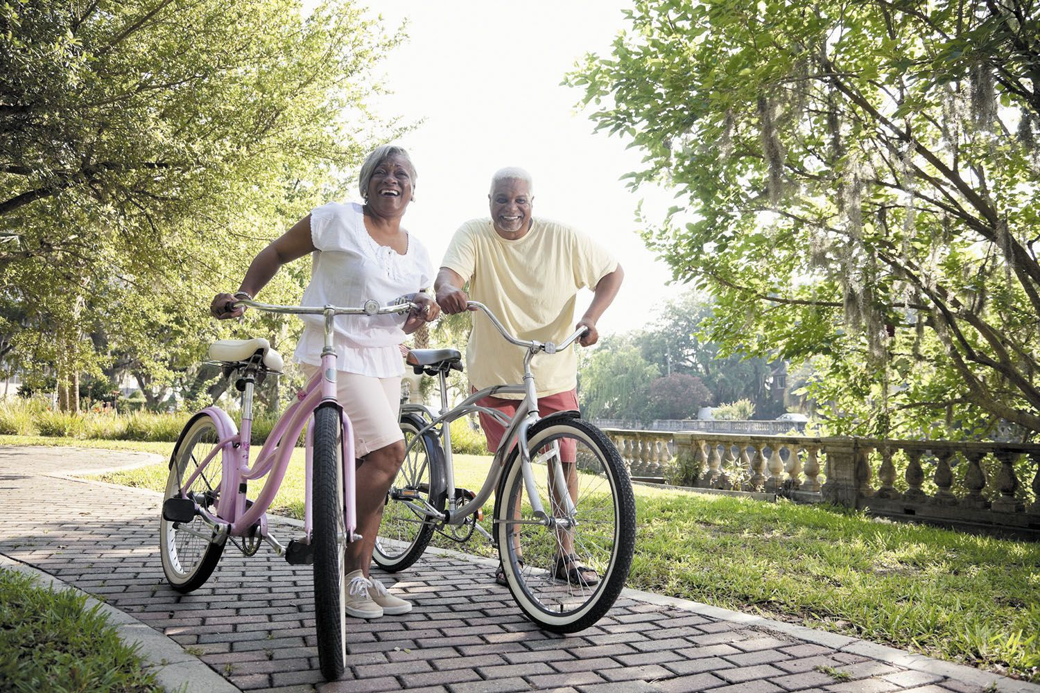 Retiring? What about your health Risk factors