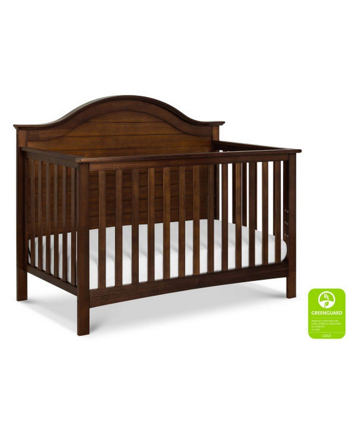 Carter S By Davinci Nolan 4 In 1 Convertible Crib Reviews