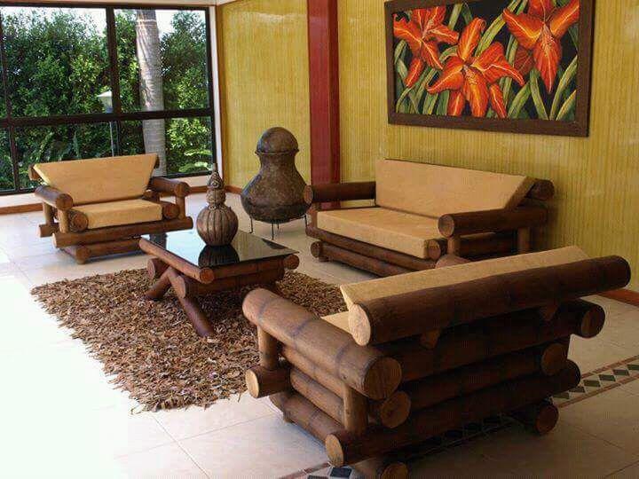 vendas,moveis e construçoes ecologicas,criamos e executamos seu - muebles de bambu modernos