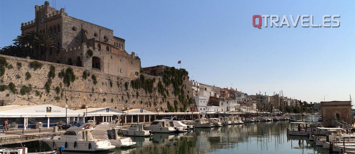 Guia de Ciutadella | QTRAVEL Revista de viajes - Portal y blog de viajes y turismo