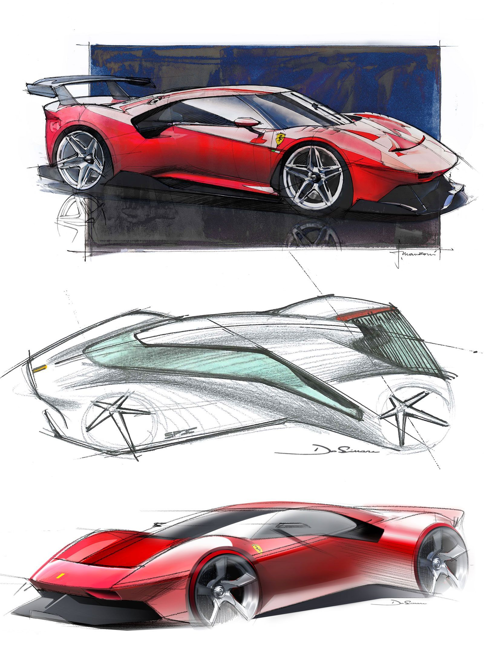 Design Futuristic Autodesign Automotive Car Automotivedesign Cargram Sketch Designsketch Carsket Concept Cars Concept Car Design Concept Cars Vintage