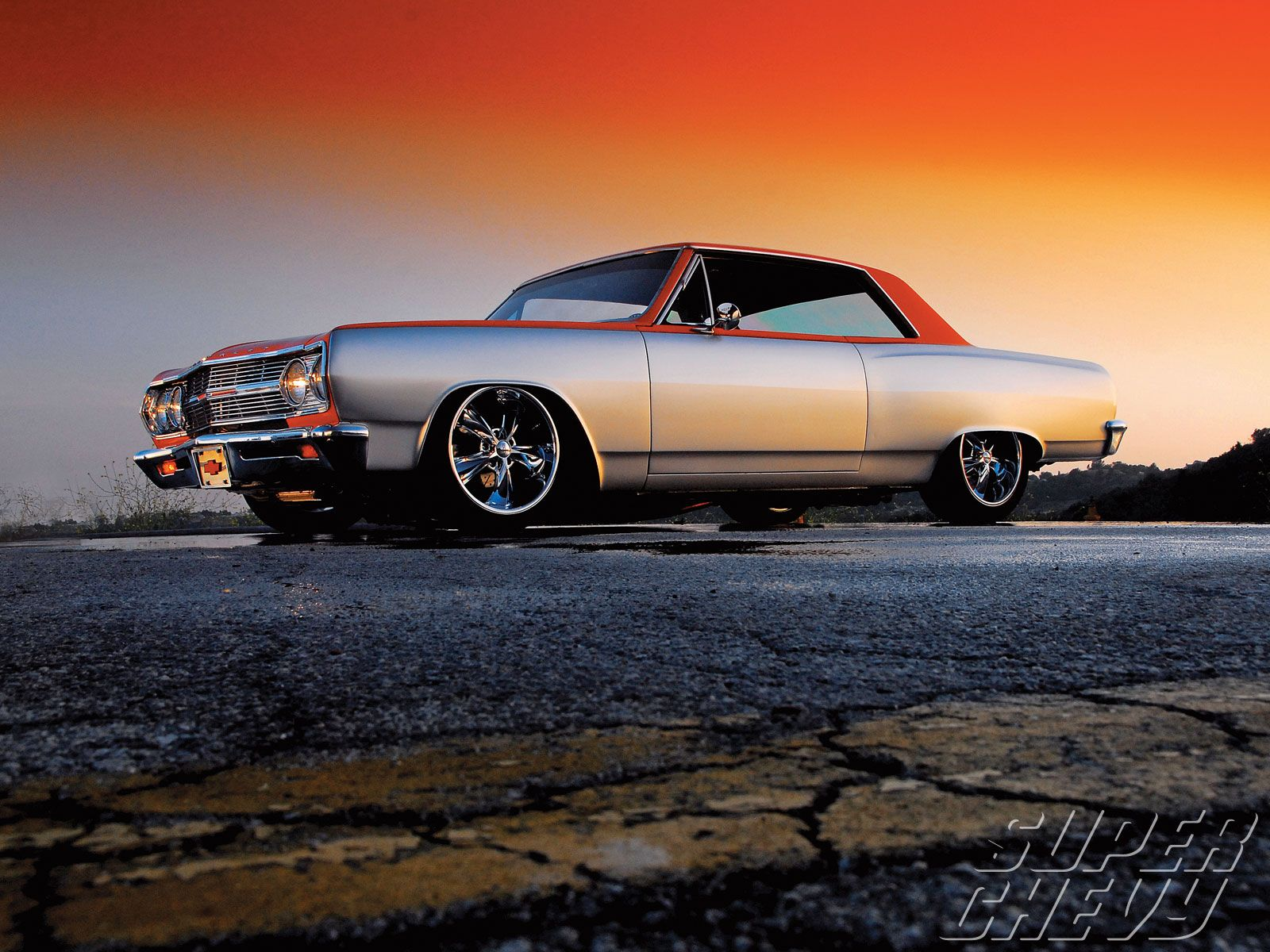 1965 Chevelle Dream Cars Old School Muscle Cars Chevelle