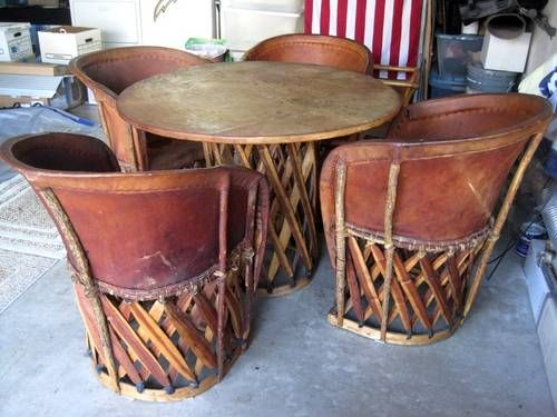 mexican equipale handmade furniture is very long lasting outdoor furniture check ebay the polished