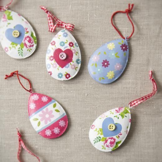 Gisela graham patchwork tin egg gisela graham pinterest practical gifts for home home accessories negle Gallery