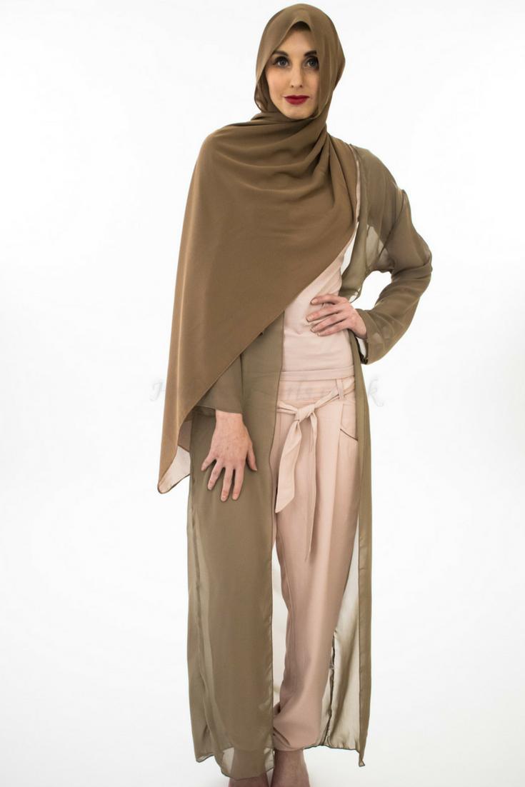 Photo of Chiffon Hijabs Archives » Hidden Pearls