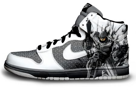 21 Amazing Customized Nike Dunks