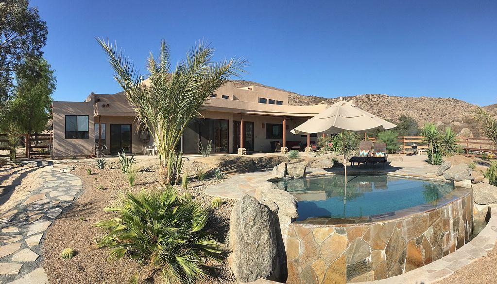 Pleasant House Vacation Rental In Temecula California United States Home Remodeling Inspirations Basidirectenergyitoicom