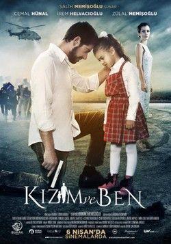 Kızım ve Ben (2018) Yerli Filmi izle https ...