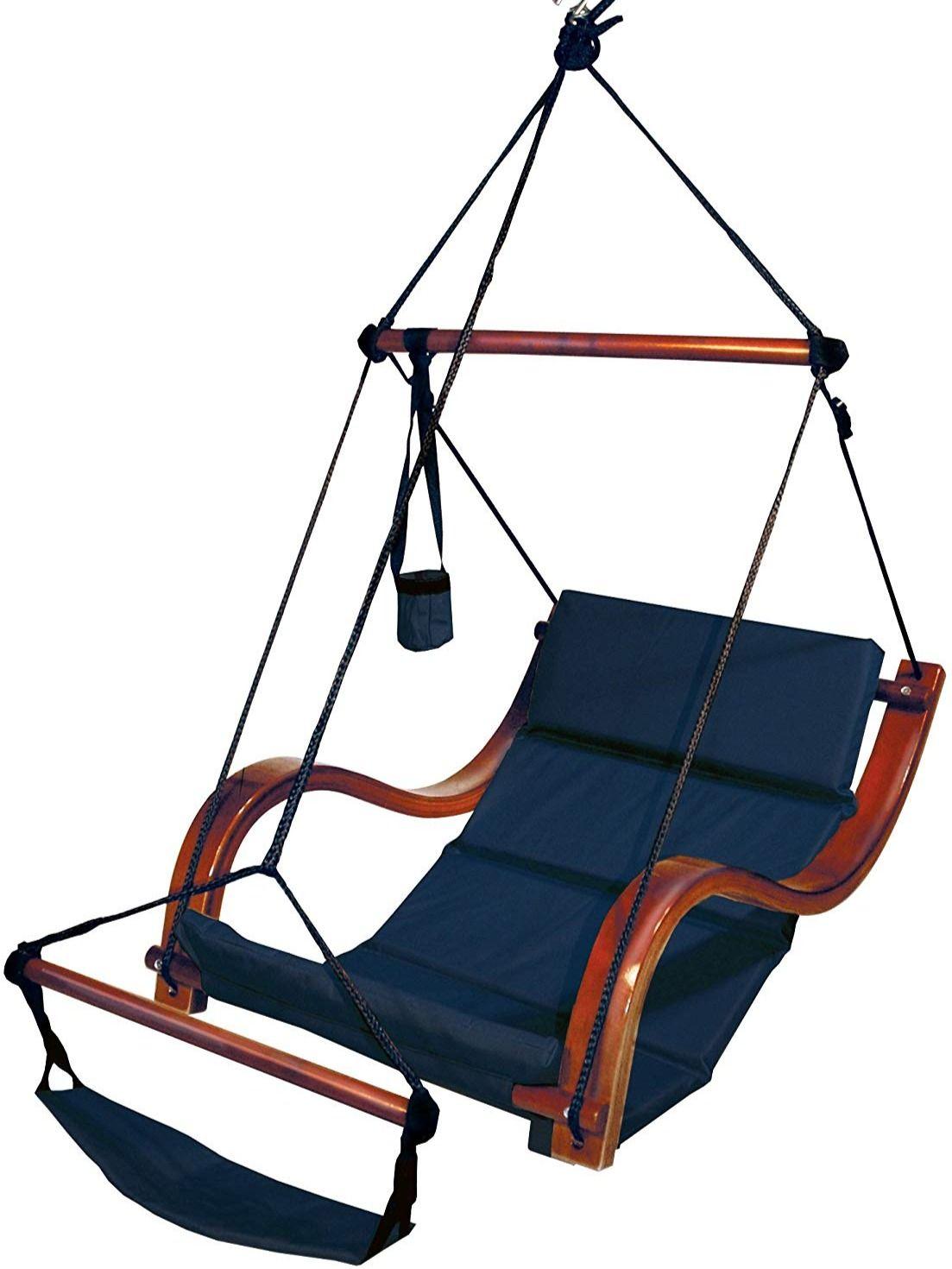 Hammaka nami deluxe hanging hammock lounger chair 5