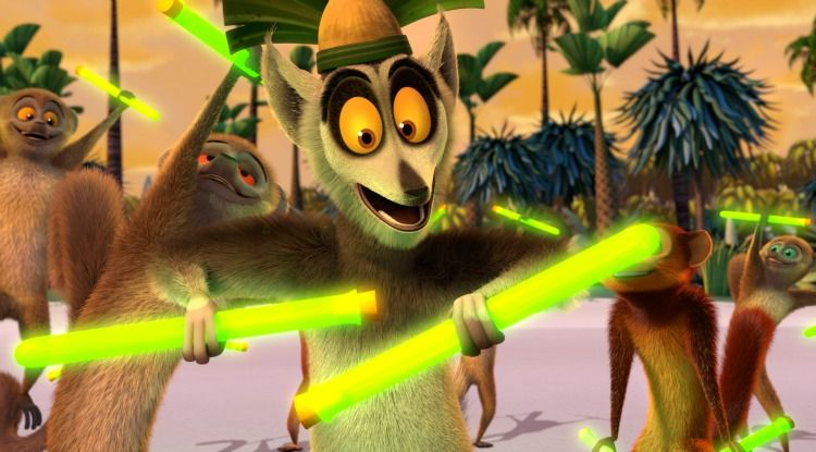 King Julien returns to Netflix Debt Free Spending